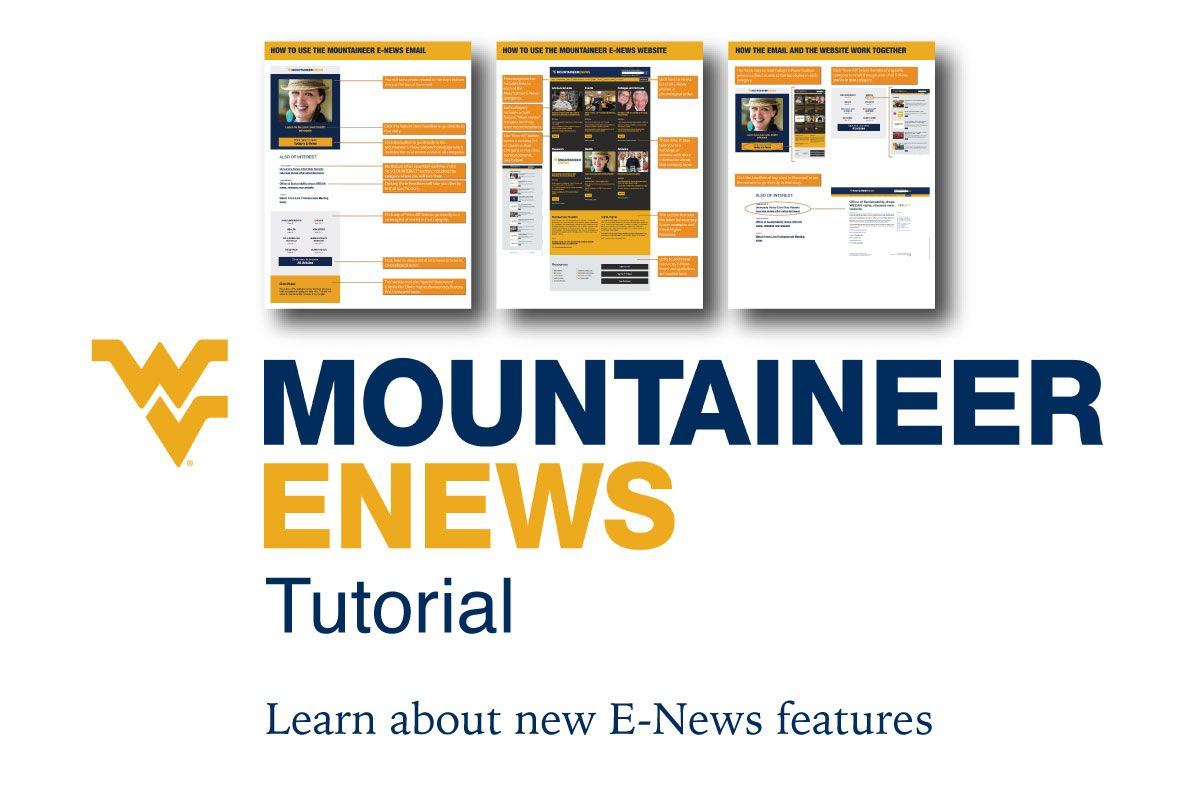 E-News Tutorial thumbnail