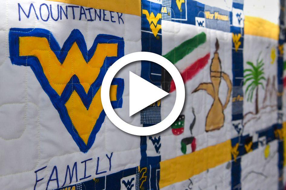 Appalachian quilts