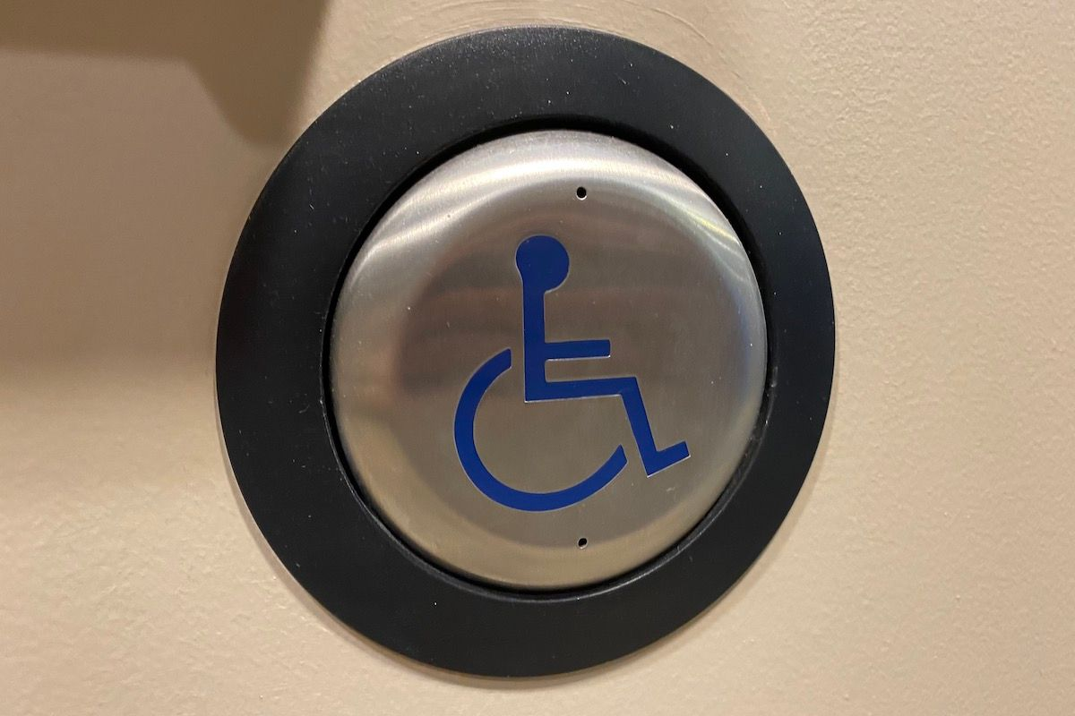 Accessibility Disability