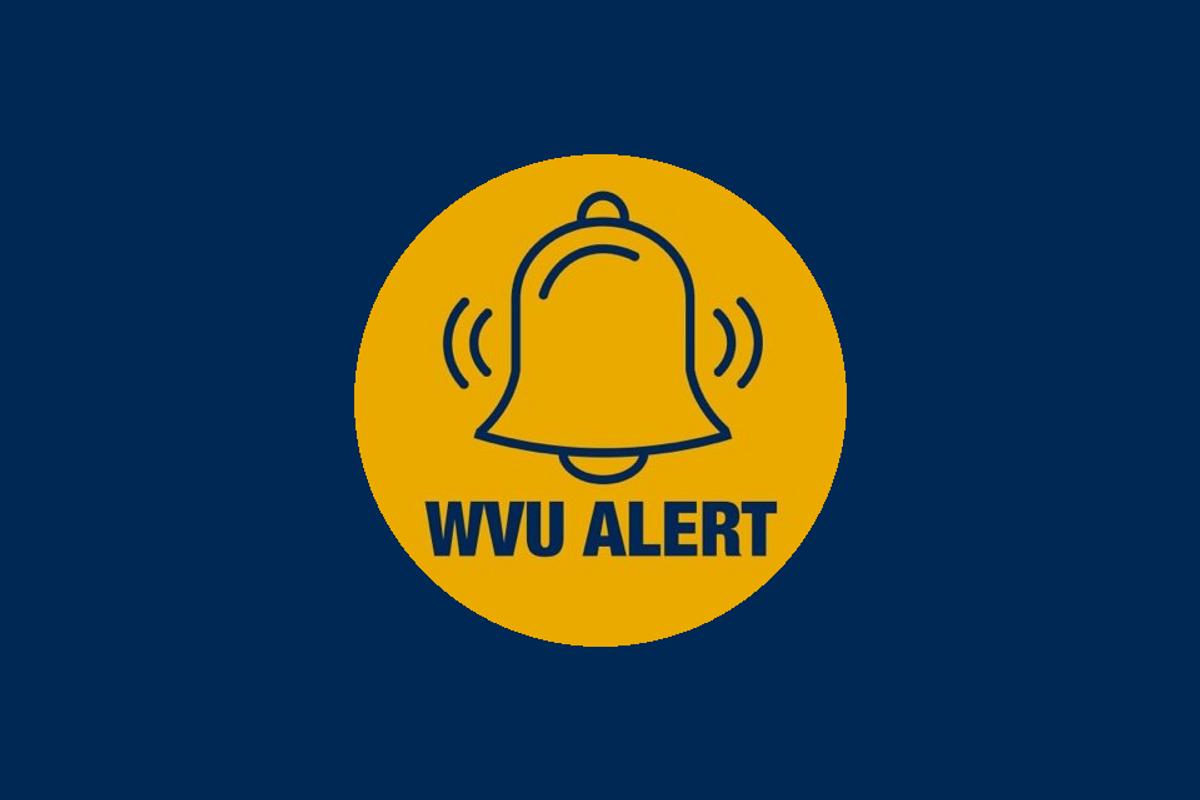 WVU alert