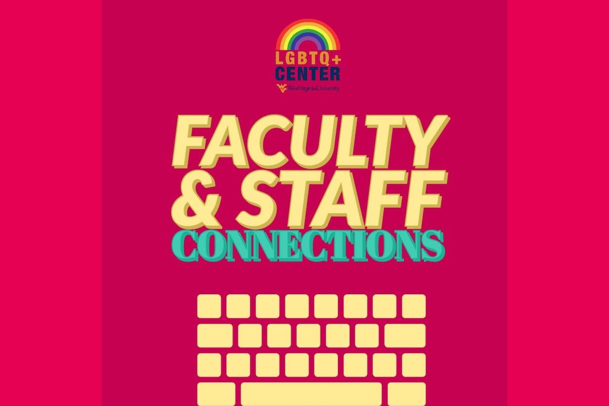faculty and staff connections graphic