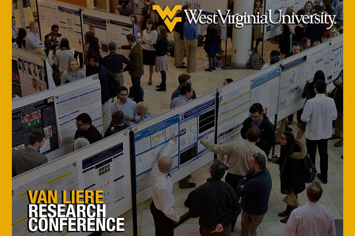 Van Liere Research Conference