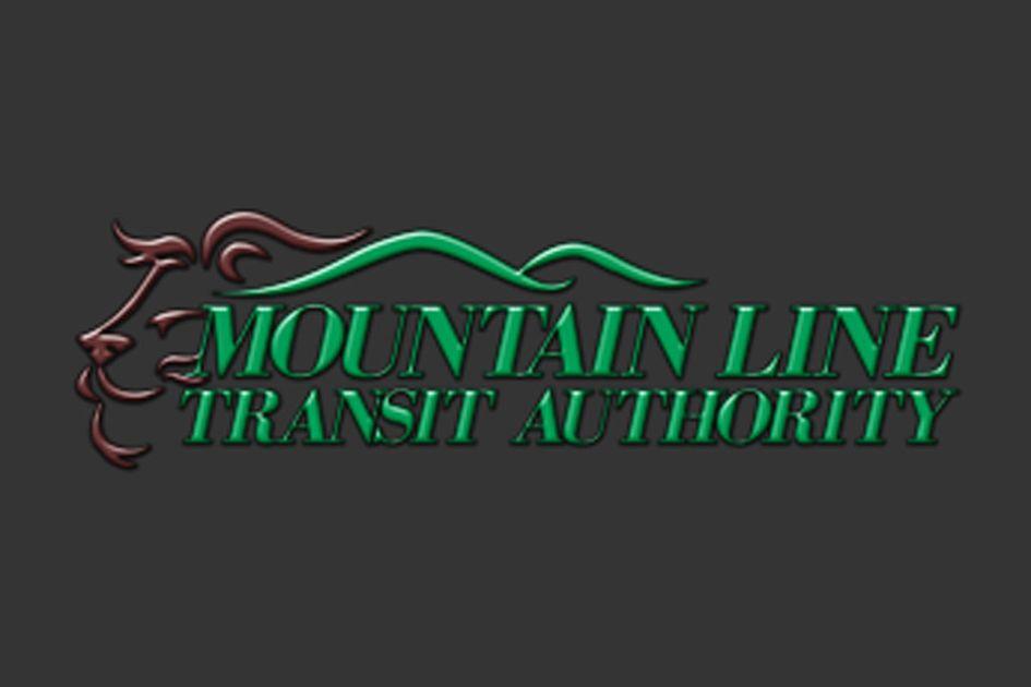The Mountain Line Transit Authority logo.