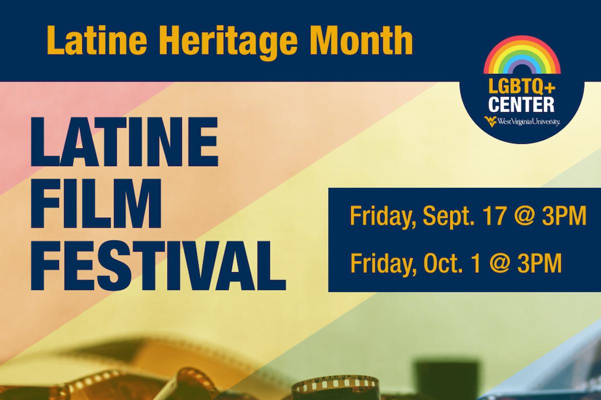 latin filmfest
