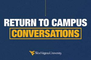 return to campus conversation
