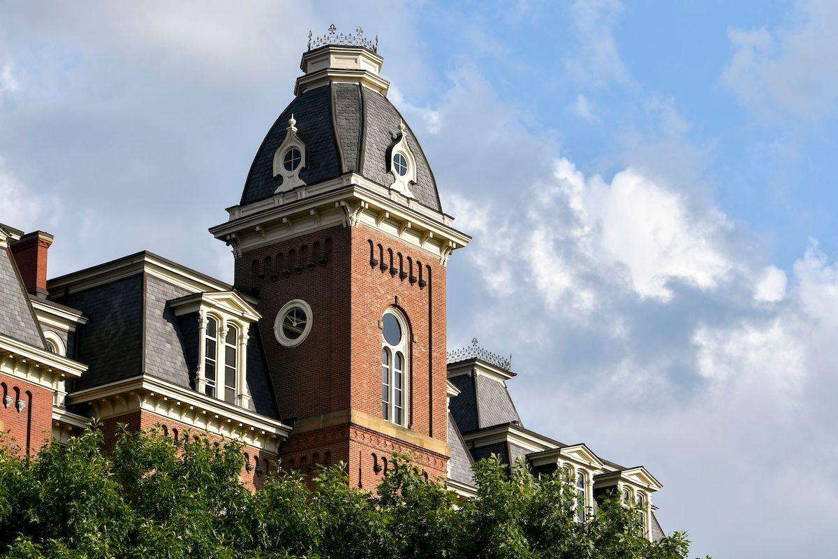 woodburn hall campus