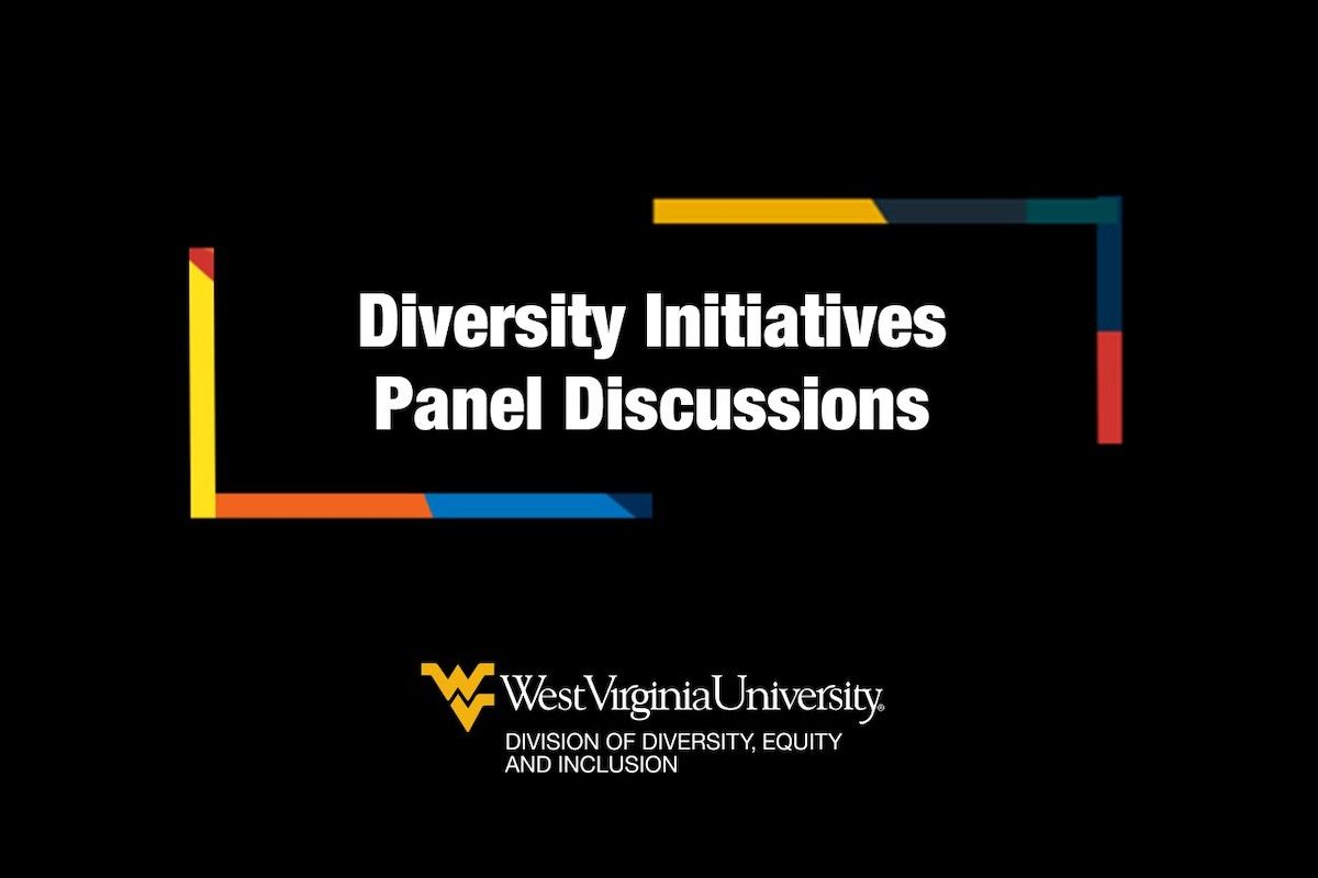 panel discussions graphic