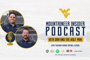 Mountaineer Insider Podcast