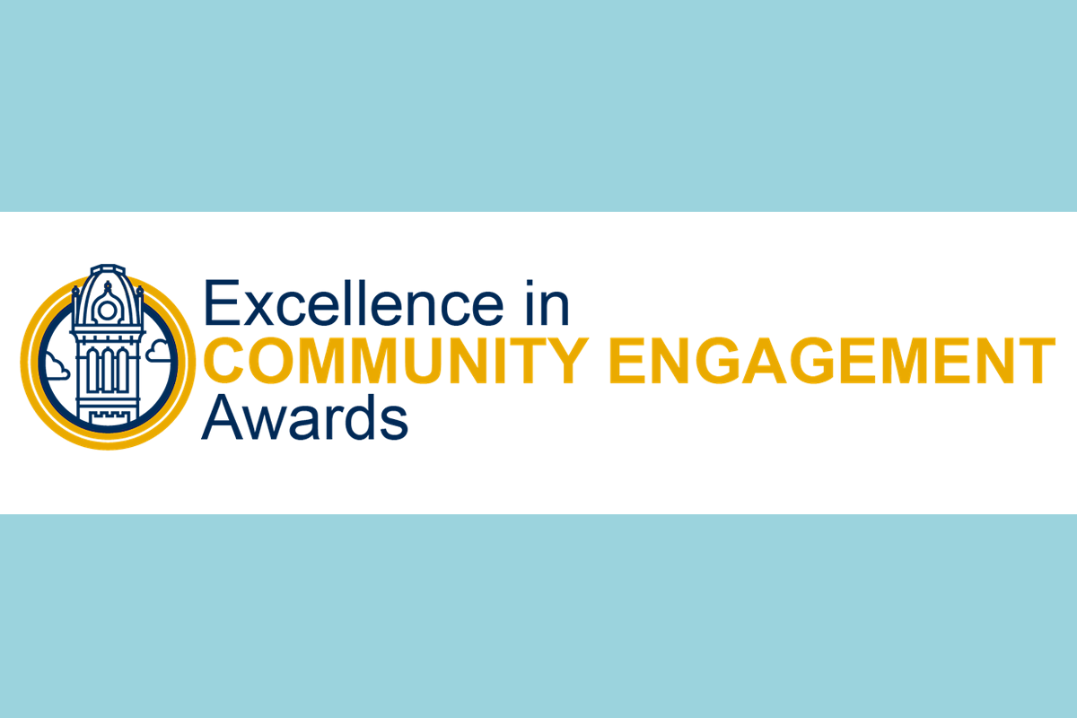 excellence in engagement