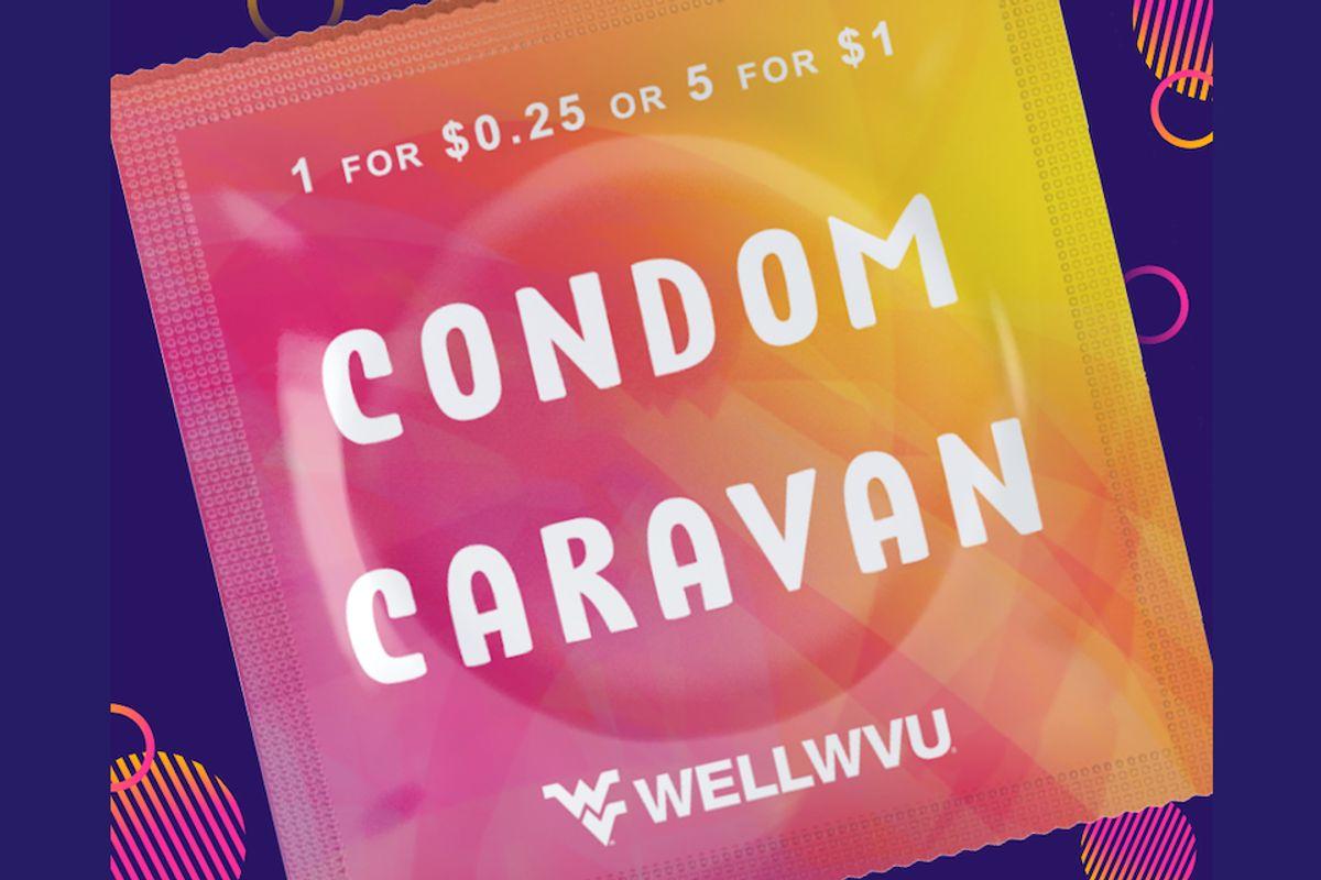 Condom Caravan