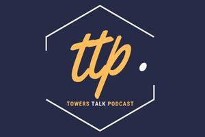 Towers Talk Logo