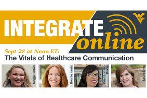 integrate online healthcare