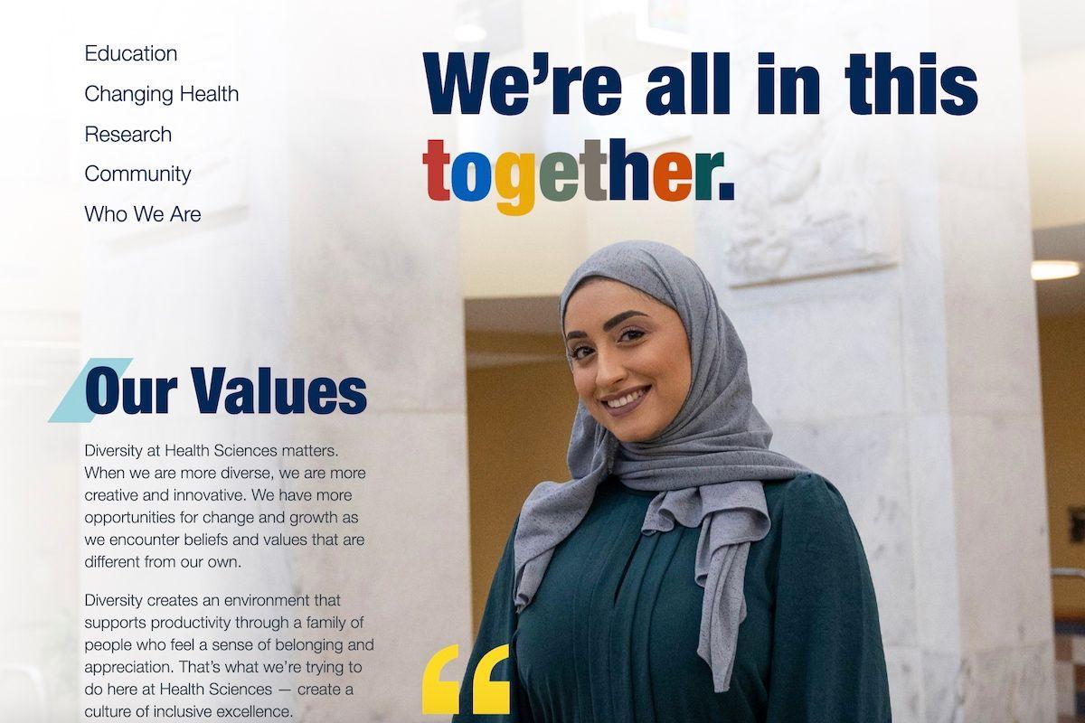 Health Diversity