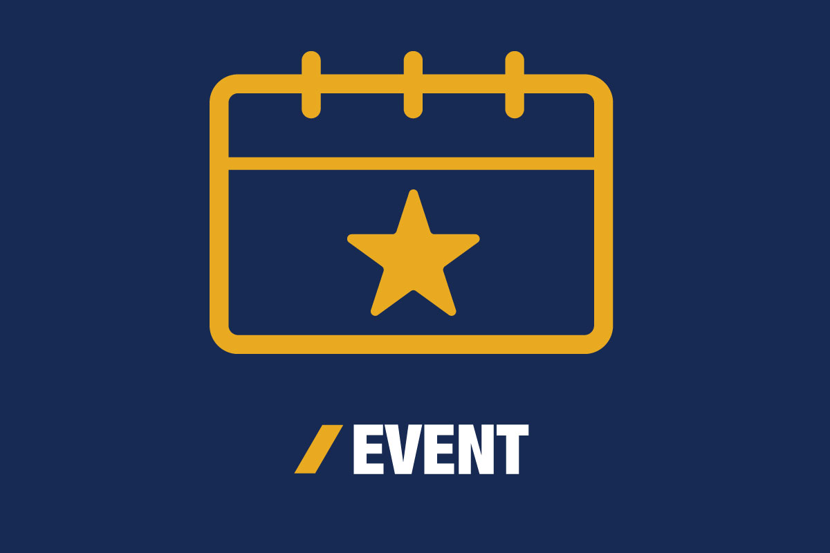 Events feature default thumbnail.