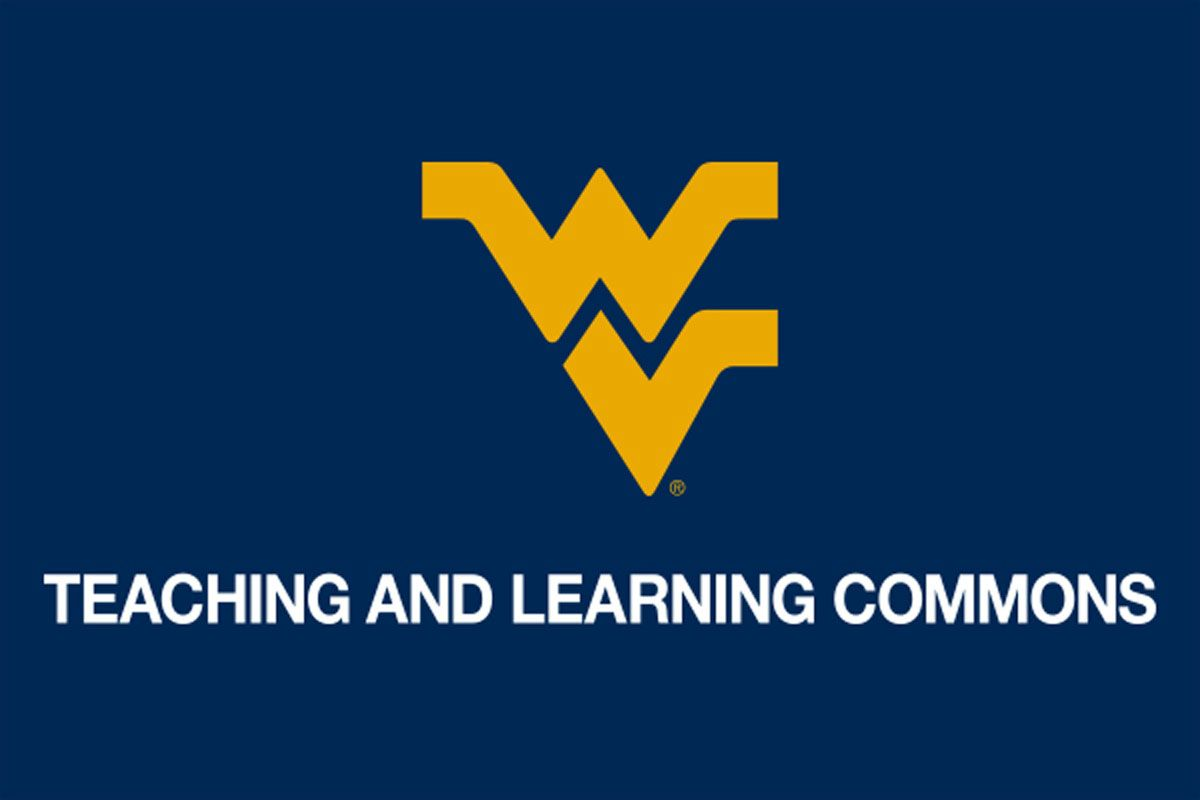 Teaching and Learning Commons logo.