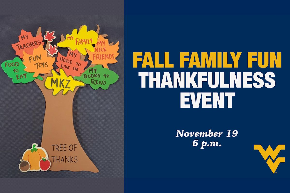 fall family fun thankfulness event graphic