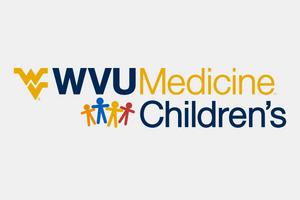 WVU Children's logo