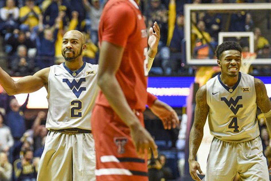 WVU Basketball, J.Carter, D. Miles