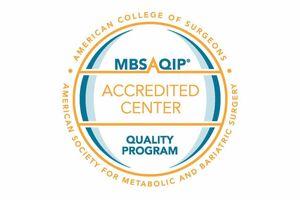 obesity medicine accreditation seal