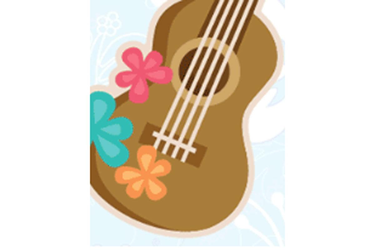 Community Music Program Offers Ukulele Classes E News West