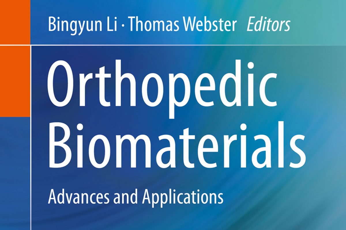 Bingyun Li - Thomas Webster, Editors - Orthopedic Biomaterials - Advances and Applications