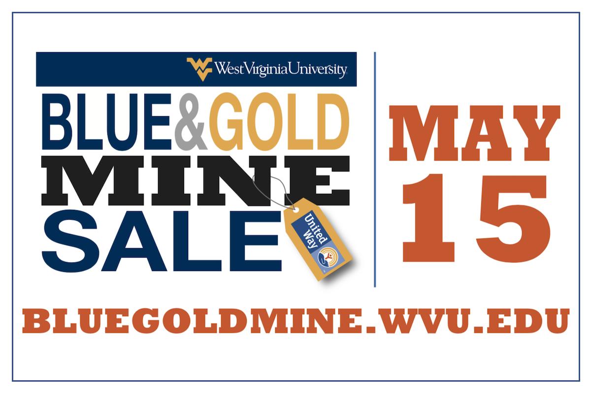 blue gold mine sale