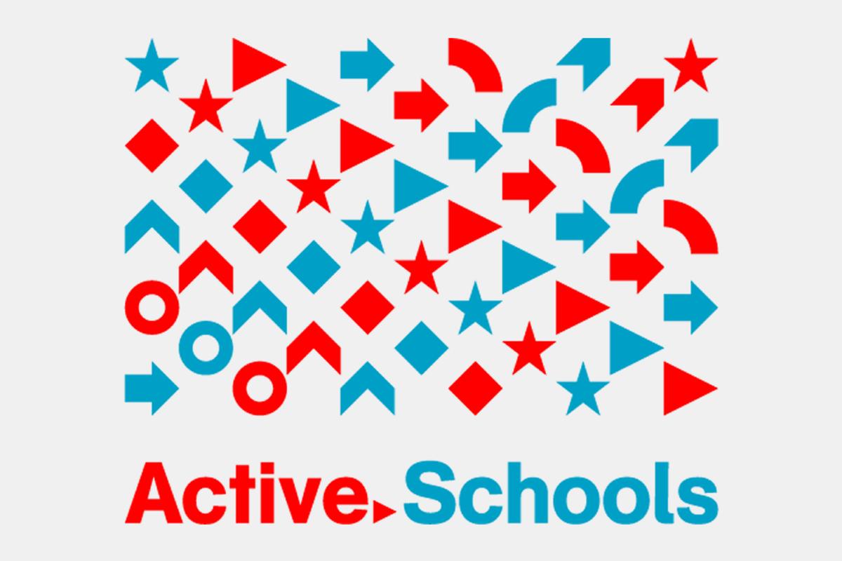active schools logo