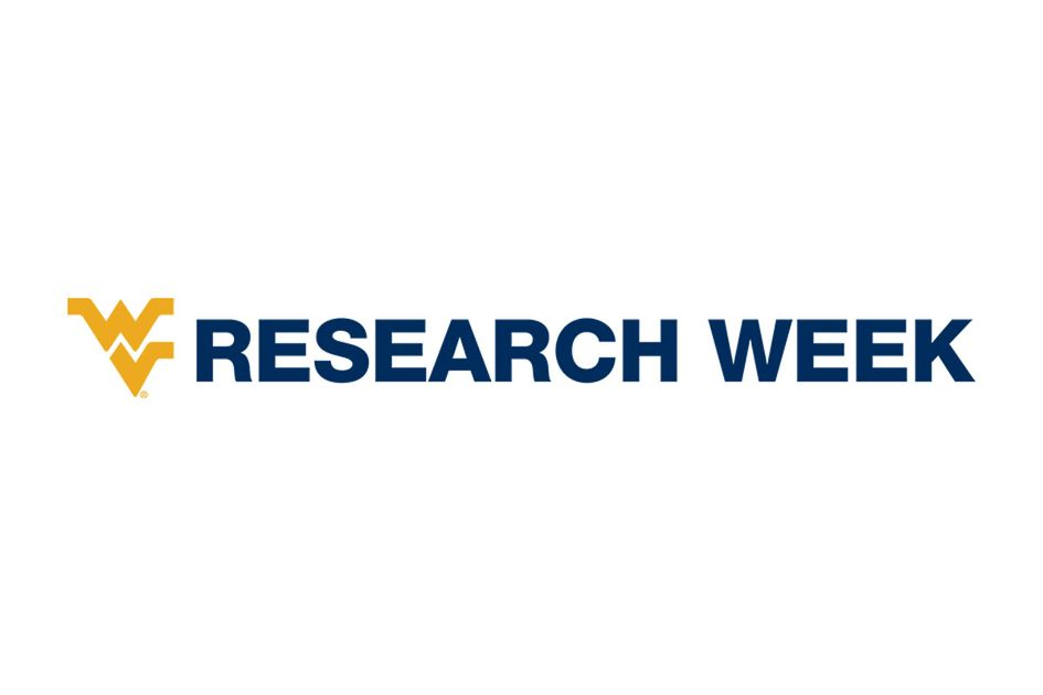 The Research Week logo.