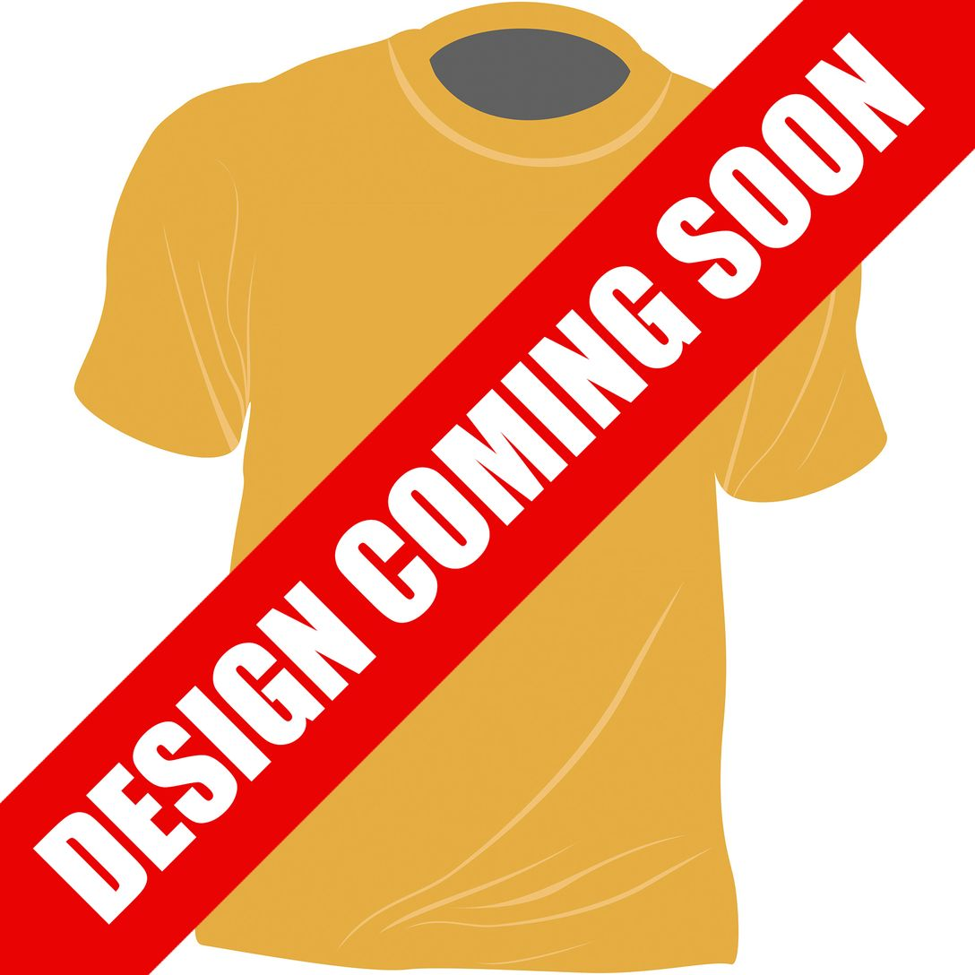 Details coming soon for Gold Rush 2020 T-shirt