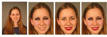 Makeup Dataset | Biometrics and Identification Innovation