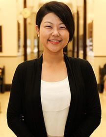 Kirsten Younghee Song | Department of Sociology and