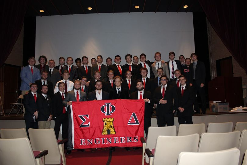 The brothers of Beta-Xi