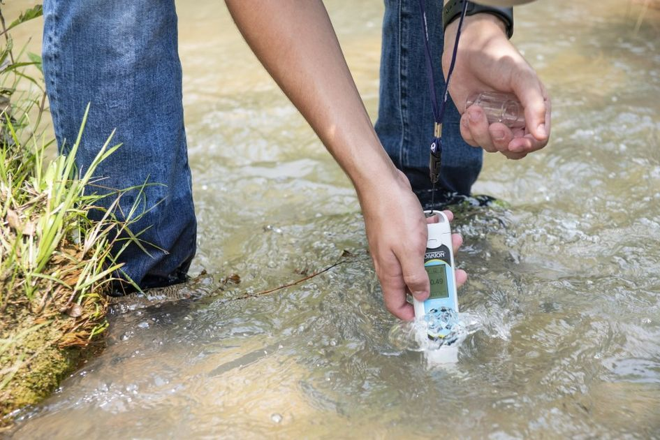 No thumbnail image for Free drinking water testing program in Fairmont