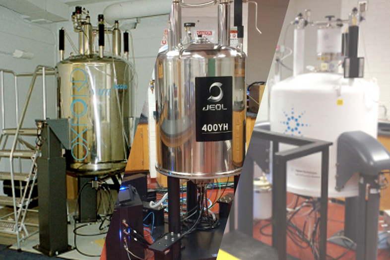 Nmr Spectroscopy Department Of Chemistry West Virginia University