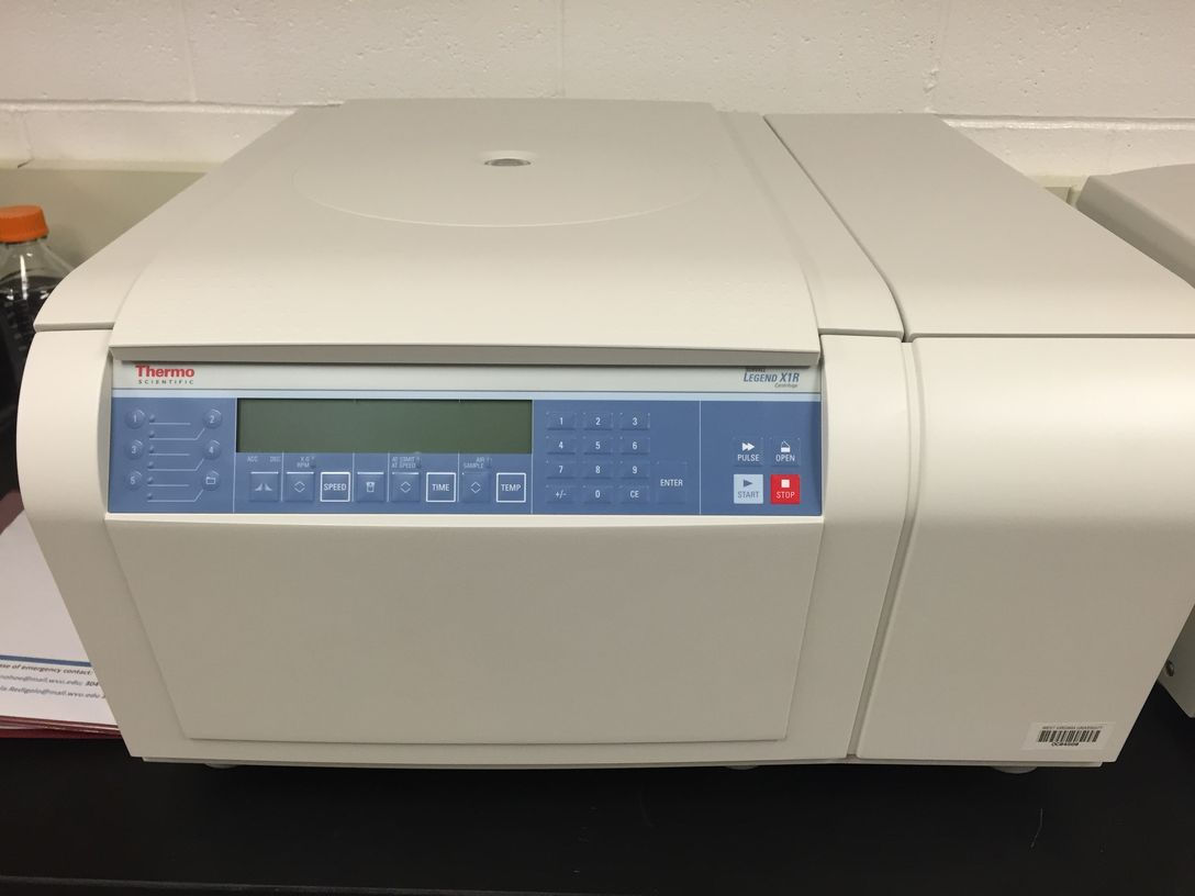 Thermofisher SORVALL Legend X1R Centrifuge