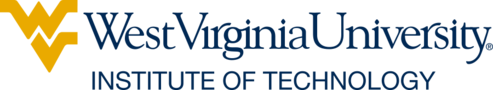 West Virginia University Institute of Technology wordmark
