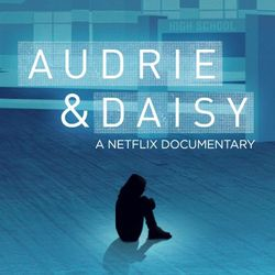 Promotional image for the documentary 'Audrie and Daisy'