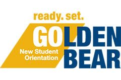 Ready. Set. GoldenBear!
