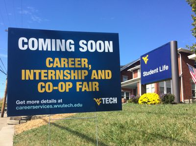 Coming soon - career, Internship and Co-Op fair