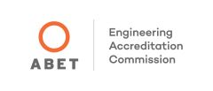 Program accredited by the Engineering Accreditation Commission of ABET