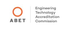 Program accredited by the Engineering Technology Accreditation Commission of ABET
