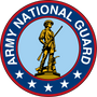 Army National Guard Sponsor Logo