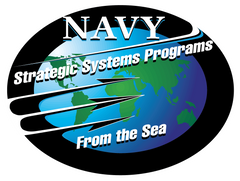 Strategic Systems Programs Sponsor Logo