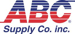 ABC Supply Co. Sponsor Logo