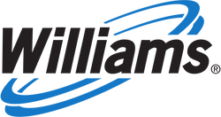 Williams Sponsor Logo