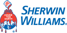 Sherwin Williams Sponsor Logo