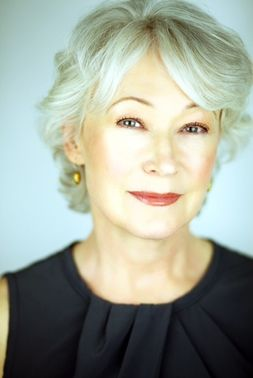 Profile picture of Ann Magnuson
