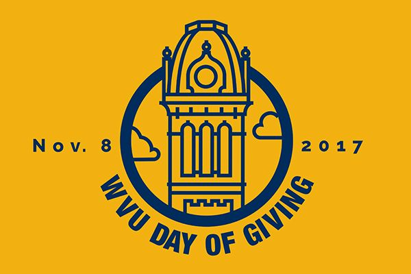 WVU Day of Giving, November 8, 2017