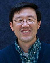 Yong-Lak Park, West Virginia University associate professor of entomology