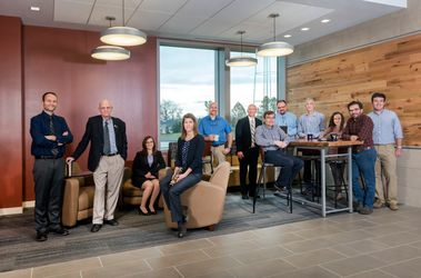 WVU faculty and student researchers - NRCS partnership